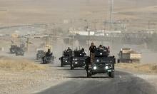 """الجيش العراقي يحرر 6 قرى من """"داعش"""" غرب الموصل"""