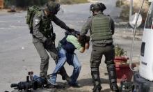 الاحتلال يواصل اعتقال 27 صحفيا فلسطينيا