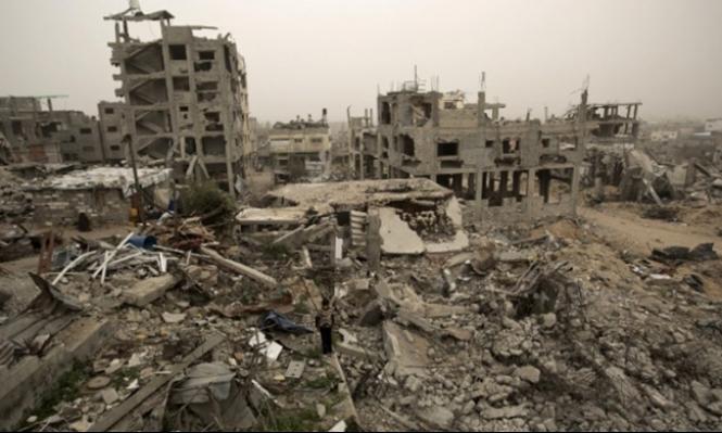 رغم جهود الصليب الأحمر: مصير 19 فلسطينيا لا يزال مجهولا