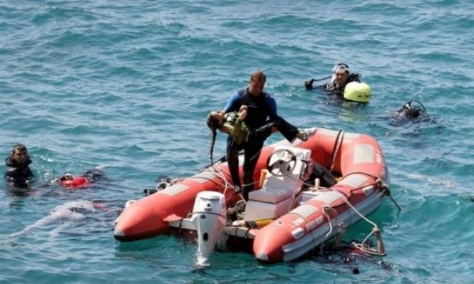 مقتل وفقدان عشرات المهاجرين قبالة ليبيا