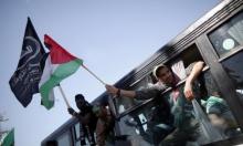 قانون إسرائيلي لخصم رواتب عائلات الشهداء والأسرى