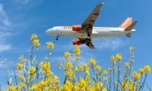 """ألمانيا: هبوط اضطراري لطائرة جراء """"محادثة مريبة"""" على متنها"""