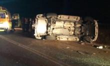 النقب: مصرع علي أبو حماد في حادث طرق