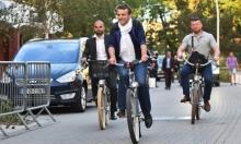 الفرنسيون يصوتون اليوم بالجولة الأولى من الانتخابات البرلمانية