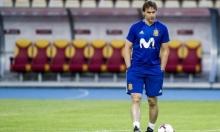 مدرب المنتخب الإسباني: تنتظرنا مباراة قوية أمام مقدونيا