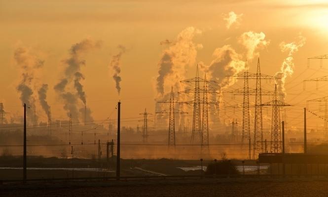 70٪ من الشركات الصينية تنتهك قواعد تلويث الهواء