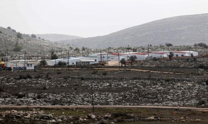 """نتنياهو يكرر بقاء المستوطنات """"المعزولة"""" بجيوب تحت سيادة إسرائيل"""
