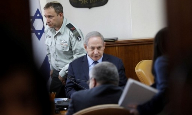 نتنياهو يسعى لتقييد إمكانية الالتماس للمحكمة العليا الإسرائيلية