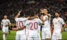 تصفيات مونديال 2018: إسبانيا تفوز على مقدونيا