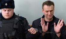 موسكو تعتقل مئات المتظاهرين بينهم زعيم المعارضة