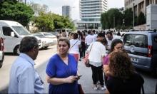 """برلمانية تركية تتنبأ بالزلزال قبل حدوثه: """"الثعابين في مراكز المدن"""""""