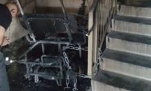 إصابة 11 شخصا اختناقا إثر حريق في عكا