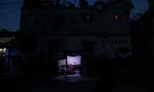 إسرائيل تقرر تقليص الكهرباء لغزة