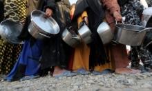 وفاة امرأة وطفلة وإصابة مئات النازحين من الموصل بالتسمم