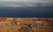 """التشريعية البرلمانية المصرية توافق على اتفاقية """"تيران وصنافير"""""""