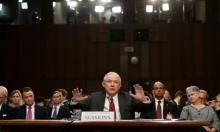 """وزير العدل الأميركي: الكلام عن تواطؤ مع موسكو """"كذبة مقيتة"""""""