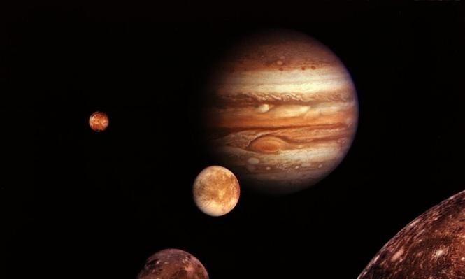 العلماء يؤكدون: المشتري أقدم كواكب المجموعة الشمسية