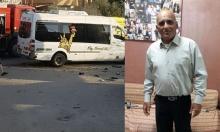 الطيبة: مصرع سامي شيخ يوسف وإصابة 3 آخرين في حادث طرق