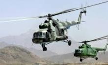 مقتل عسكريين جزائريين في سقوط مروحية