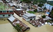 ارتفاع ضحايا الانهيارات الأرضية في بنجلادش إلى 134 قتيلا