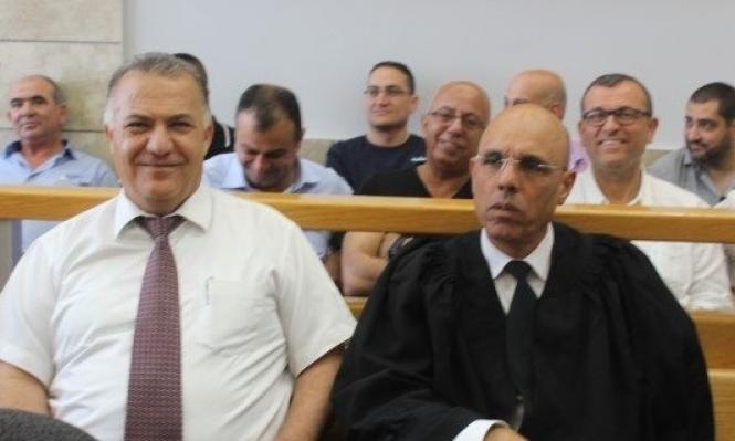 القرار بشأن مناقصة مهندس بلدية الناصرة الأسبوع المقبل