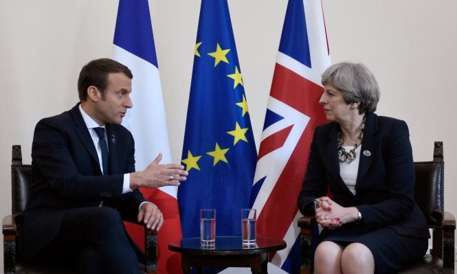 """خطة عمل فرنسية-بريطانية لمكافحة """"الإرهاب"""""""