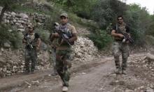الجيش الأفغاني يقتل 76 مسلحا من طالبان