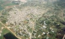 مسؤول إسرائيلي: لا مصادقة على بناء مساكن جديدة في قلقيلية