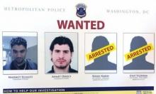 أميركا تصدر مذكرة اعتقال ضد حرس الرئيس التركي