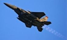 قطر تشتري مقاتلات أف-15 أميركية بـ12 مليار دولار