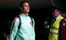 كريستيانو رونالدو يرغب في الرحيل عن ريال مدريد