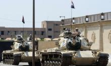 مصر: دبابات في الشوارع لقمع احتجاجات بيع تيران وصنافير