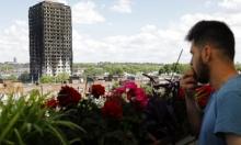 65 في عداد المفقودين أو يخشى مقتلهم بحريق لندن