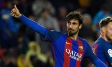 مانشستر يونايتد ويوفنتوس يتصارعان على لاعب برشلونة