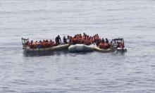 خفر السواحل الإيطالي ينقذ 1050 مهاجرا في المتوسط