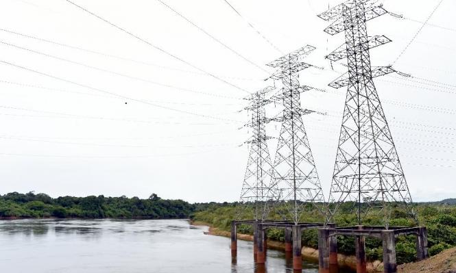 مخاوف من جفاف نهر الأمازون