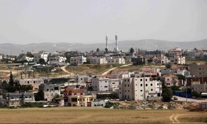 رهط: تمديد حظر النشر في جريمة قتل أنيس شيخ العيد