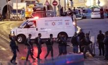 الاحتلال ينفي علاقة داعش بعملية القدس