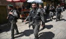الاحتلال يفرض تشديدات أمنية على المقدسيين