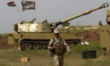 العراق يستعيد السيطرة على حدوده البرية مع سورية والأردن