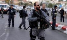 اعتقال فلسطيني بادعاء محاولة تنفيذ عملية طعن قرب بيت لحم