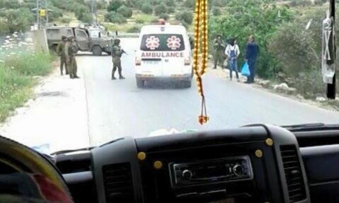 الاحتلال يبعد 350 فلسطينيًا عن القدس