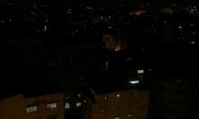 مؤسسات المجتمع المدني تطالب بإلغاء قرار تقليص الكهرباء لغزة