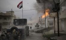 القوات العراقية تسيطر على الموصل القديمة