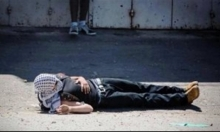تهمة القتل نتيجة الإهمال لجندي قتل الشهيد نوارة