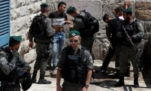 مطالبة الأمم المتحدة بحماية الفلسطينيين