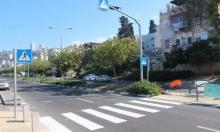 غازي قميرات: لسنا راضين عن حل بلدية حيفا لشارع الموت