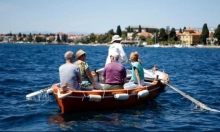 زادار الكرواتية: حين تكون القوارب وسيلة النقل الأساسية