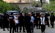 مقتل ضابط شرطة وإصابة 4 في انفجار عبوة ناسفة بالقاهرة