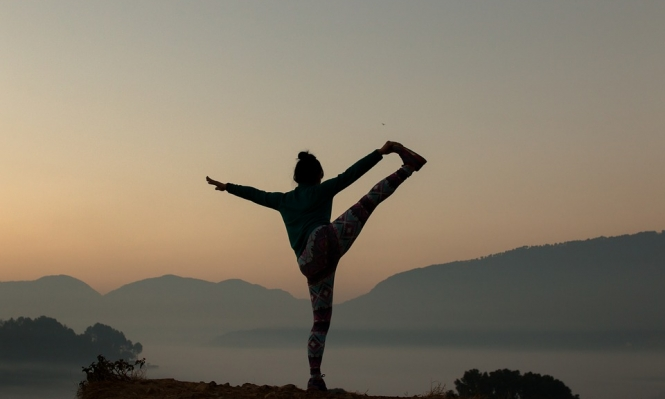 ممارسة الرياضة 30 دقيقة يوميًا يمنح المرأة الشعور بالثقة